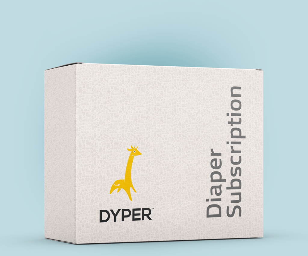 Dyper Diapers